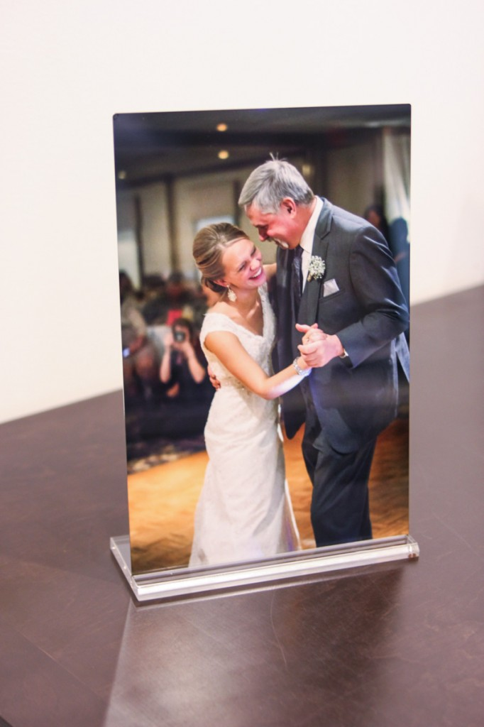 Metal Print - Tyler Rippel - Wedding Photographer