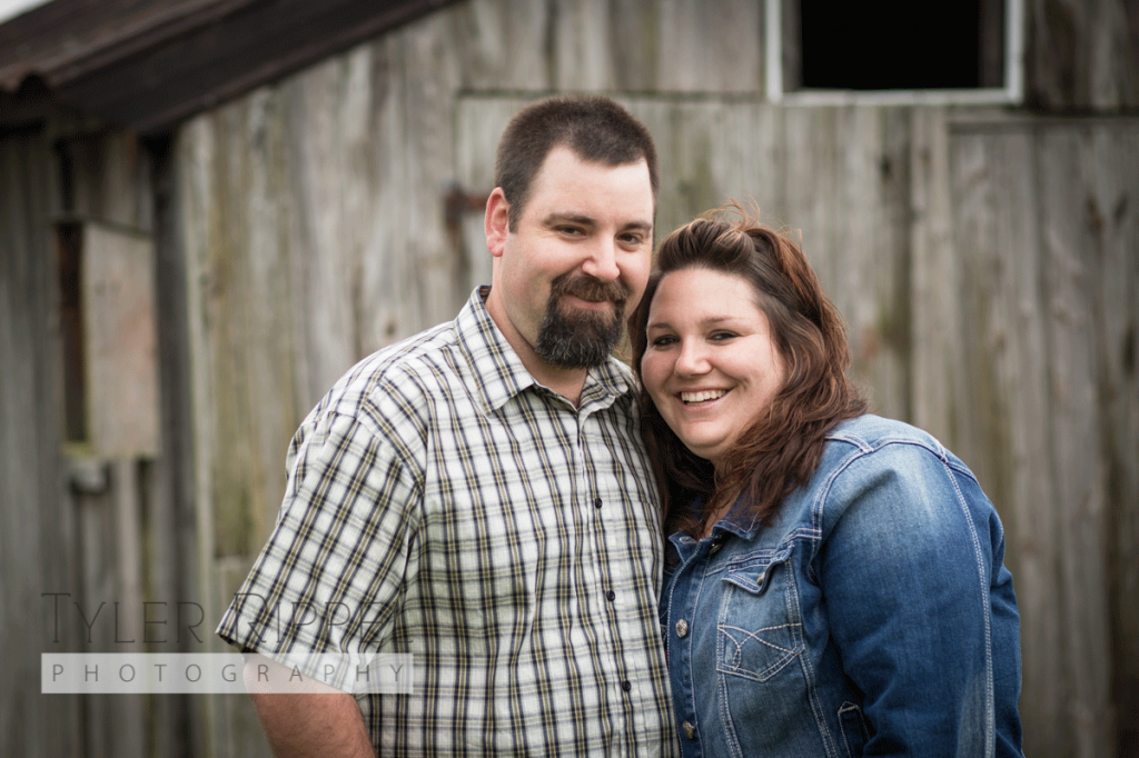 Wedding Engagement Photographer - Dover/New Phila OH 4