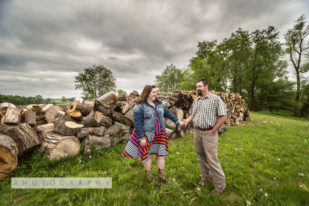 Wedding Engagement Photographer - Dover/New Phila OH