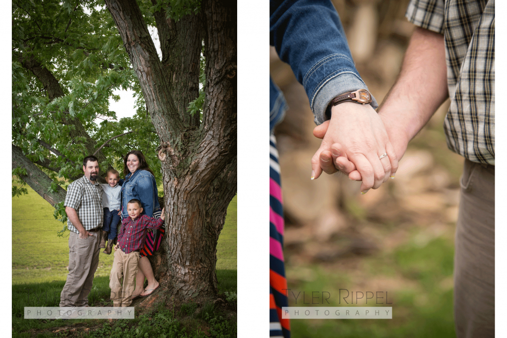 Wedding Engagement Photographer - Dover/New Phila OH 8