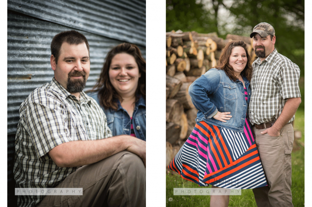 Wedding Engagement Photographer - Dover/New Phila OH 2