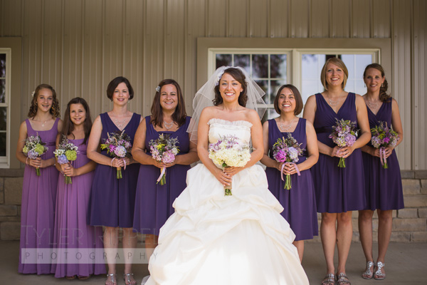 Bridal Party photos -  New Philadelphia, Dover OH Wedding Photographer (13 of 31)