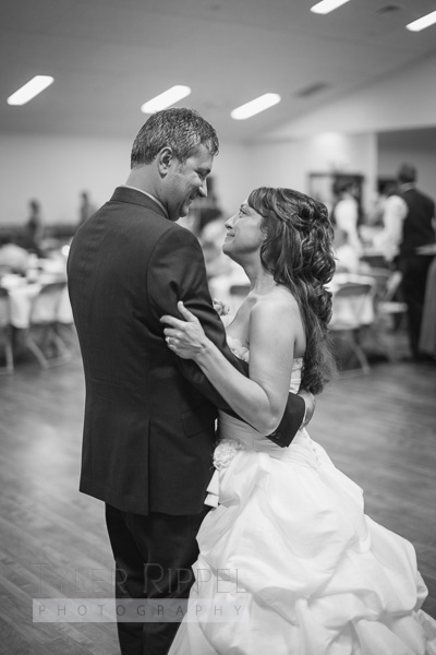 First Dance Emotion - Dover, New Philadelphia OH Wedding Photographer (28 of 31)