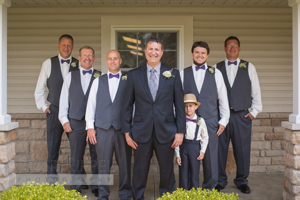 Groomsmen photos - Wedding Photographer - New Philadelphia, Dover OH (6 of 31)