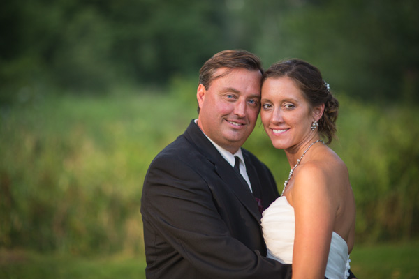 Evans - New Phila, Dover Ohio Wedding Photographer