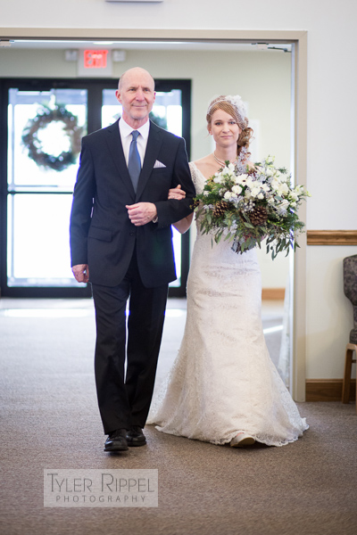 Sugarcreek Wedding - Dover New Philadelphia OH Wedding Photographer Tyler Rippel-12