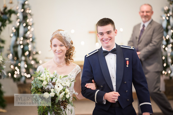 Sugarcreek Wedding - Dover New Philadelphia OH Wedding Photographer Tyler Rippel-16