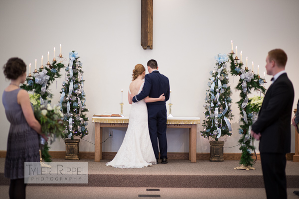 Sugarcreek Wedding - Dover New Philadelphia OH Wedding Photographer Tyler Rippel 2-1-1