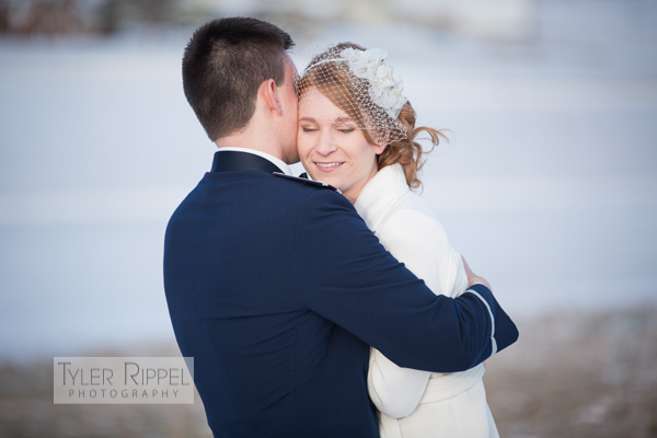 Sugarcreek Wedding - Dover New Philadelphia OH Wedding Photographer Tyler Rippel-20