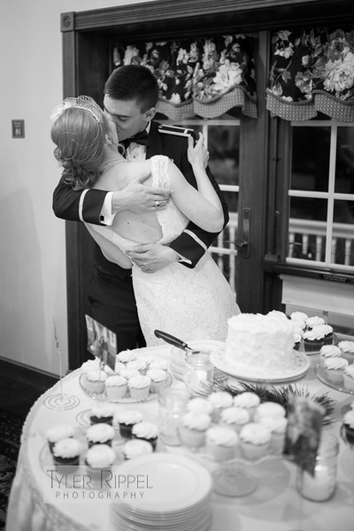 Sugarcreek Wedding - Dover New Philadelphia OH Wedding Photographer Tyler Rippel-28
