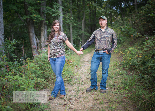 Tuscarawas County Engagment + Wedding Photography-10