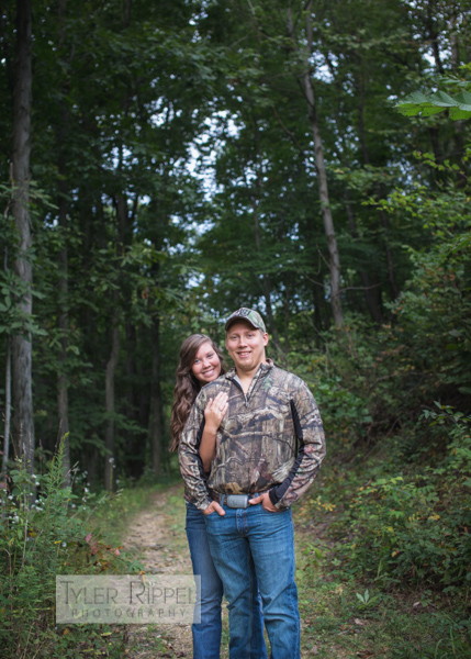 Tuscarawas County Engagment + Wedding Photography-11