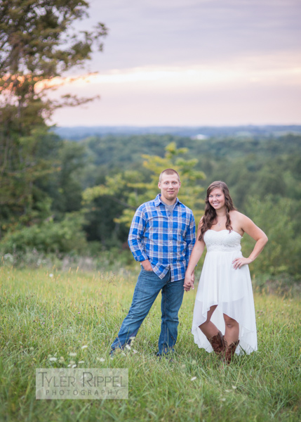 Tuscarawas County Engagment + Wedding Photography-12