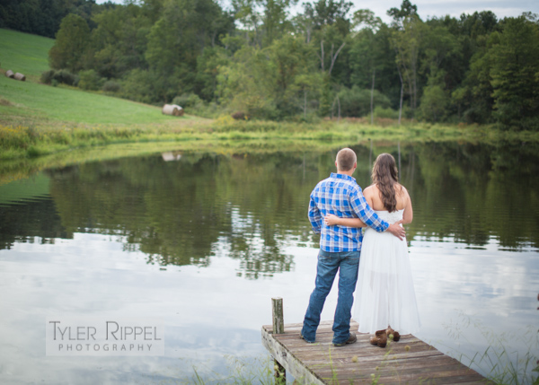 Tuscarawas County Engagment + Wedding Photography-4