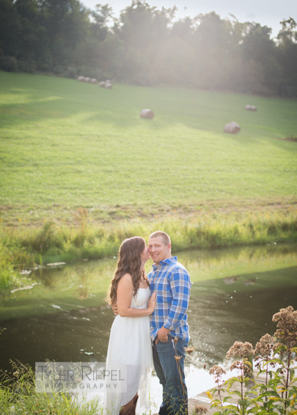 Tuscarawas County Engagment + Wedding Photography-5