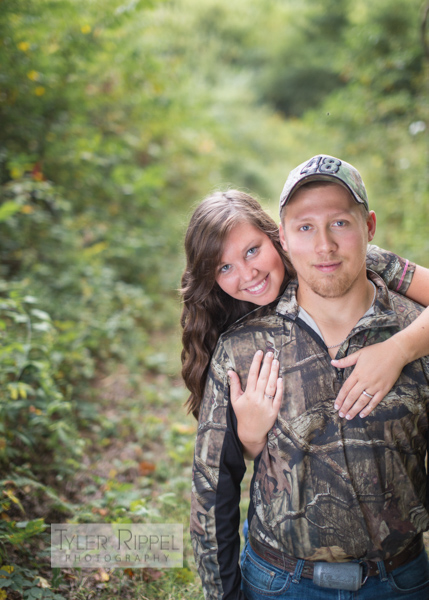 Tuscarawas County Engagment + Wedding Photography-9