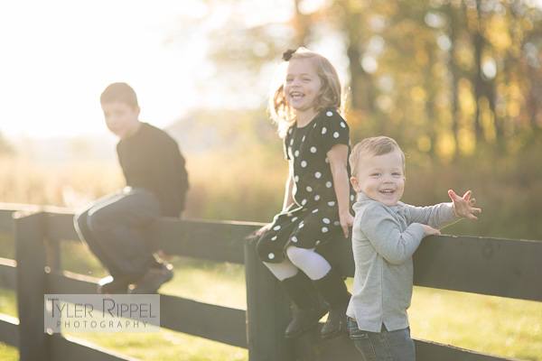 Powell OH Children's Portraits - Family Photography Kids