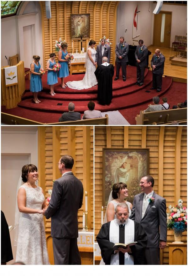 Carrollton Ohio Wedding Photographer - Tyler Rippel Photography
