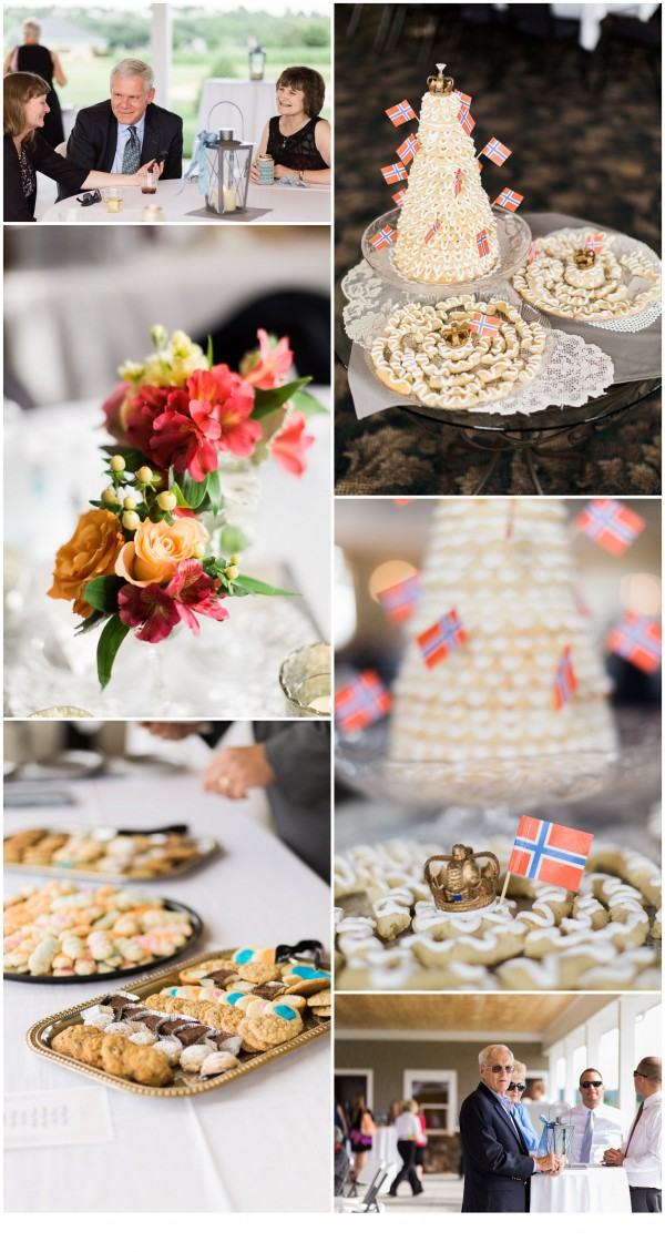 Wilkshire Banquet Center Wedding Details - Tyler Rippel Photography
