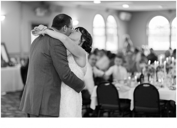 Wilkshire Banquet Center Wedding - Tyler Rippel Photography