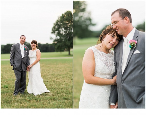 Wilkshire Banquet Center Wedding Portraits - Tyler Rippel Photography