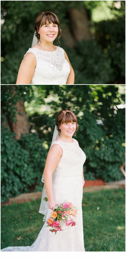 Carrollton Ohio Wedding Portraits  - Tyler Rippel Photography