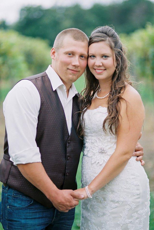 Breitenbach Winery Tool shed Wedding Photos - Dover Ohio