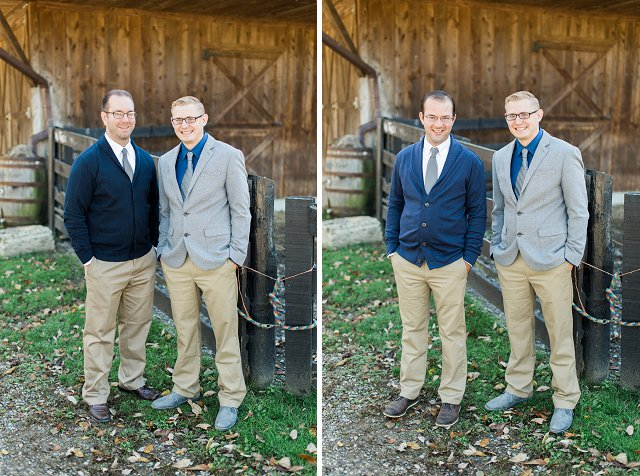 Rivercrest Farms Wedding Photos - Dover Ohio Wedding Photographer_0111