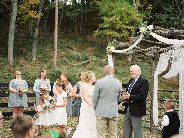 Rivercrest Farms Wedding Photos - Dover Ohio Wedding Photographer_0137