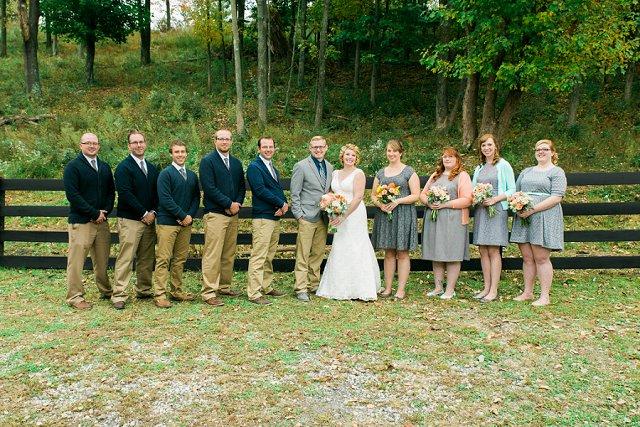 Rivercrest Farms Wedding Photos - Dover Ohio Wedding Photographer_0141