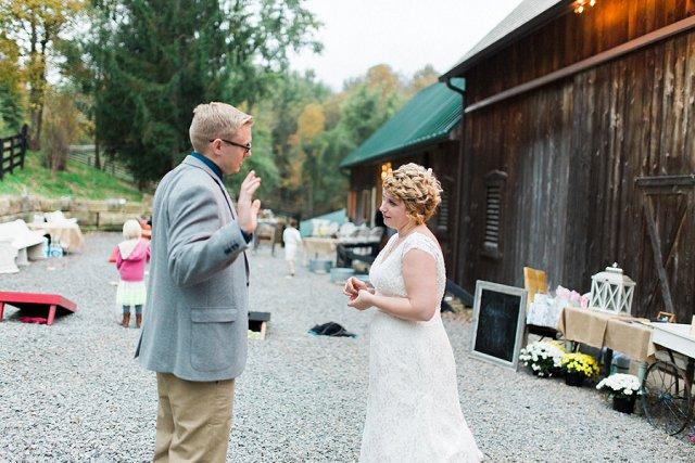 Rivercrest Farms Wedding Photos - Dover Ohio Wedding Photographer_0148